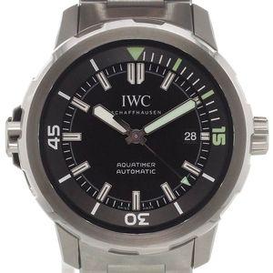 Iwc Aquatimer IW329002 - Worldwide Watch Prices Comparison & Watch Search Engine