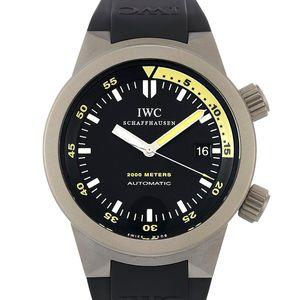 Iwc Aquatimer IW353804 - Worldwide Watch Prices Comparison & Watch Search Engine