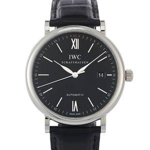 Iwc Portofino IW356502 - Worldwide Watch Prices Comparison & Watch Search Engine