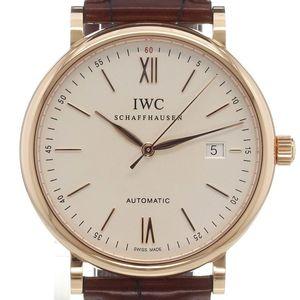 Iwc Portofino IW356504 - Worldwide Watch Prices Comparison & Watch Search Engine