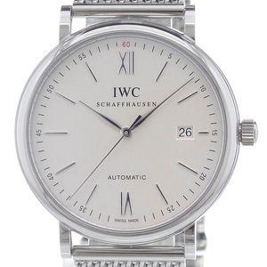 Iwc Portofino IW356505 - Worldwide Watch Prices Comparison & Watch Search Engine