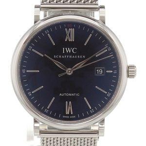 Iwc Portofino IW356506 - Worldwide Watch Prices Comparison & Watch Search Engine