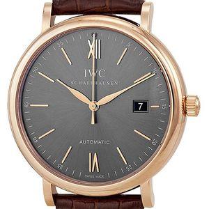 Iwc Portofino IW356511 - Worldwide Watch Prices Comparison & Watch Search Engine