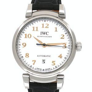 Iwc Da Vinci IW356601 - Worldwide Watch Prices Comparison & Watch Search Engine