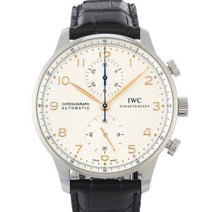 Iwc Portugieser IW371445 - Worldwide Watch Prices Comparison & Watch Search Engine