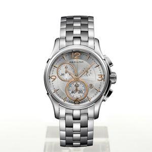 Hamilton Jazzmaster H32612155 - Worldwide Watch Prices Comparison & Watch Search Engine