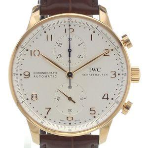 Iwc Portugieser IW371480 - Worldwide Watch Prices Comparison & Watch Search Engine