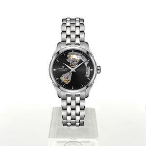 Hamilton Jazzmaster H32215130 - Worldwide Watch Prices Comparison & Watch Search Engine