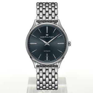 Hamilton Jazzmaster H38525141 - Worldwide Watch Prices Comparison & Watch Search Engine