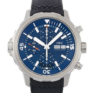 Iwc Aquatimer IW376805 - Worldwide Watch Prices Comparison & Watch Search Engine