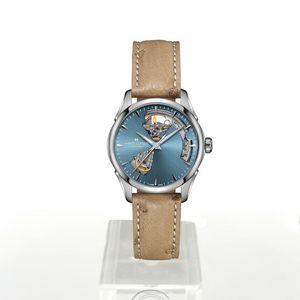 Hamilton Jazzmaster H32215840 - Worldwide Watch Prices Comparison & Watch Search Engine