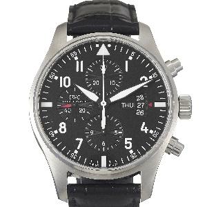 Iwc Pilot's Watch IW377701 - Worldwide Watch Prices Comparison & Watch Search Engine
