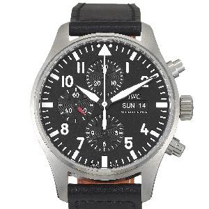 Iwc Pilot's Watch IW377709 - Worldwide Watch Prices Comparison & Watch Search Engine