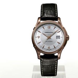 Hamilton Jazzmaster H32645555 - Worldwide Watch Prices Comparison & Watch Search Engine