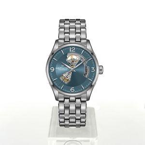 Hamilton Jazzmaster H32705142 - Worldwide Watch Prices Comparison & Watch Search Engine