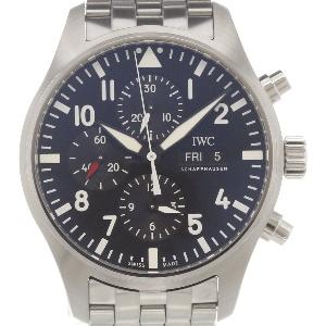 Iwc Pilot's Watch IW377710 - Worldwide Watch Prices Comparison & Watch Search Engine