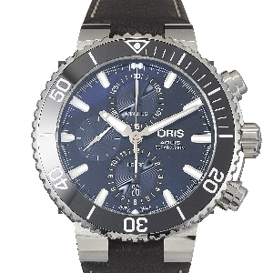 Oris Aquis 01 774 7743 4155-07 5 24 10EB - Worldwide Watch Prices Comparison & Watch Search Engine