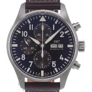 Iwc Pilot's Watch IW377713 - Worldwide Watch Prices Comparison & Watch Search Engine