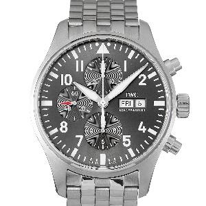 Iwc Pilot's Watch IW377719 - Worldwide Watch Prices Comparison & Watch Search Engine