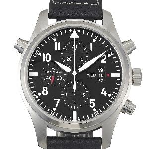 Iwc Pilot's Watch IW377801 - Worldwide Watch Prices Comparison & Watch Search Engine