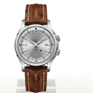 Hamilton Jazzmaster H32625555 - Worldwide Watch Prices Comparison & Watch Search Engine