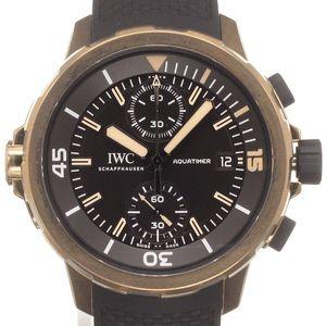 Iwc Aquatimer IW379503 - Worldwide Watch Prices Comparison & Watch Search Engine