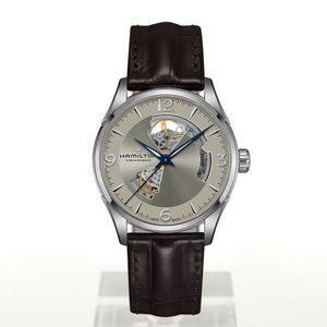 Hamilton Jazzmaster H32705521 - Worldwide Watch Prices Comparison & Watch Search Engine