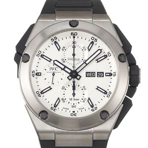 Iwc Ingenieur IW386501 - Worldwide Watch Prices Comparison & Watch Search Engine