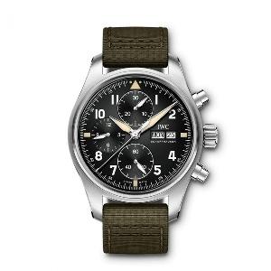 Iwc Pilot's Watch IW387901 - Worldwide Watch Prices Comparison & Watch Search Engine