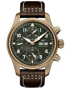 Iwc Pilot's Watch IW387902 - Worldwide Watch Prices Comparison & Watch Search Engine