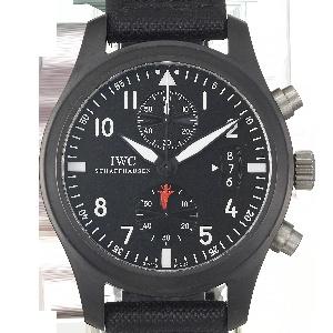 Iwc Pilot's Watch IW388001 - Worldwide Watch Prices Comparison & Watch Search Engine