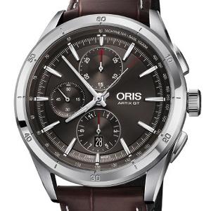 Oris Artix 01 774 7750 4153-07 1 22 10FC - Worldwide Watch Prices Comparison & Watch Search Engine