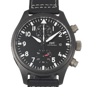 Iwc Pilot's Watch IW389001 - Worldwide Watch Prices Comparison & Watch Search Engine