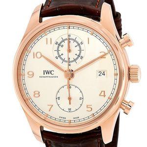 Iwc Portugieser IW390301 - Worldwide Watch Prices Comparison & Watch Search Engine