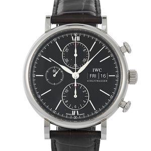 Iwc Portofino IW391008 - Worldwide Watch Prices Comparison & Watch Search Engine