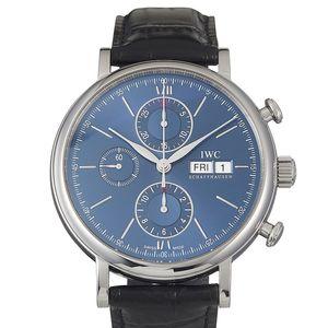 Iwc Portofino IW391019 - Worldwide Watch Prices Comparison & Watch Search Engine