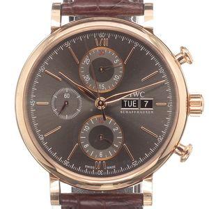 Iwc Portofino IW391021 - Worldwide Watch Prices Comparison & Watch Search Engine
