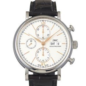 Iwc Portofino IW391022 - Worldwide Watch Prices Comparison & Watch Search Engine