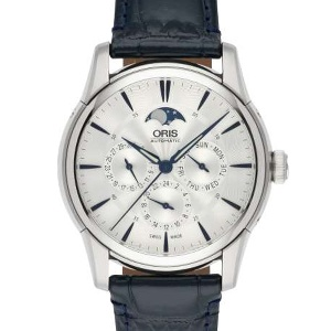 Oris Artelier 01 781 7703 4031-07 5 21 75FC - Worldwide Watch Prices Comparison & Watch Search Engine