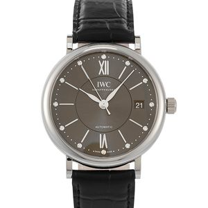Iwc Portofino IW458102 - Worldwide Watch Prices Comparison & Watch Search Engine