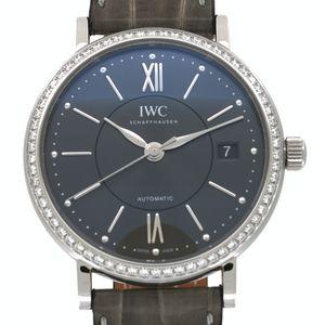 Iwc Portofino IW458104 - Worldwide Watch Prices Comparison & Watch Search Engine