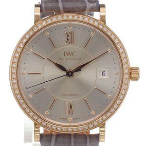 Iwc Portofino IW458107 - Worldwide Watch Prices Comparison & Watch Search Engine