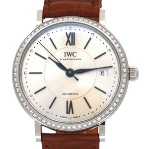 Iwc Portofino IW458109 - Worldwide Watch Prices Comparison & Watch Search Engine