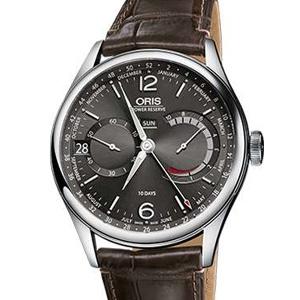 Oris Artelier 01 113 7738 4063-Set 1 23 73FC - Worldwide Watch Prices Comparison & Watch Search Engine