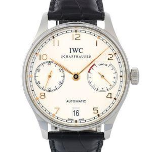 Iwc Portugieser IW500114 - Worldwide Watch Prices Comparison & Watch Search Engine