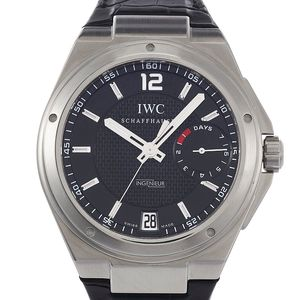 Iwc Ingenieur IW500501 - Worldwide Watch Prices Comparison & Watch Search Engine