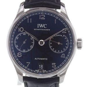 Iwc Portugieser IW500703 - Worldwide Watch Prices Comparison & Watch Search Engine