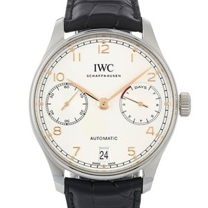 Iwc Portugieser IW500704 - Worldwide Watch Prices Comparison & Watch Search Engine