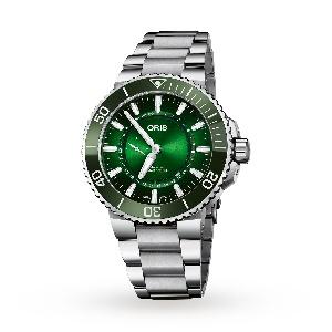 Oris Divers 01 743 7734 4187-SET - Worldwide Watch Prices Comparison & Watch Search Engine