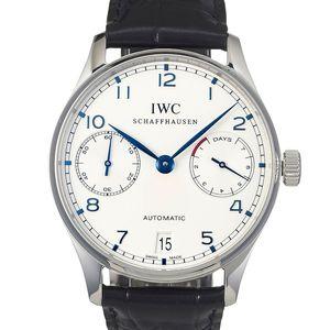 Iwc Portugieser IW500705 - Worldwide Watch Prices Comparison & Watch Search Engine